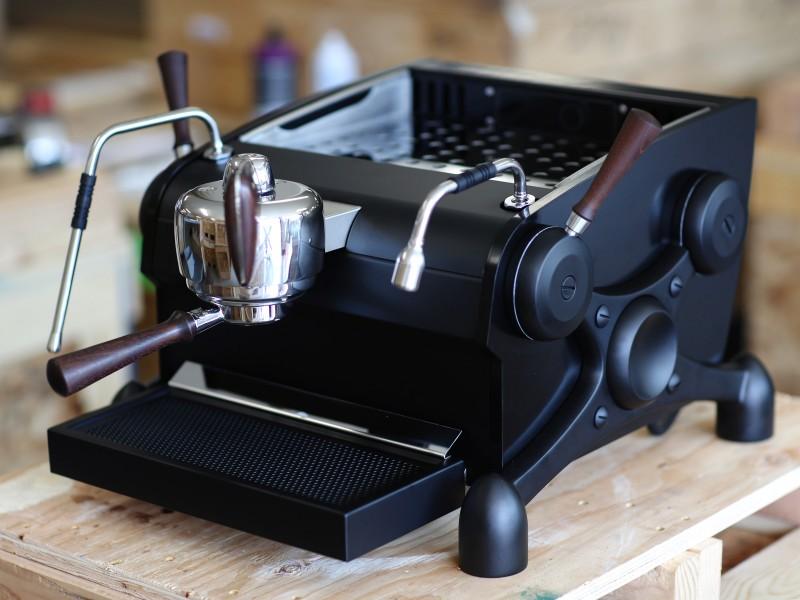 Slayer Espresso 1 Group Espresso Service Network
